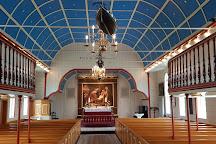 Kirkjubour Cathedral, Kirkjubour, Faroe Islands