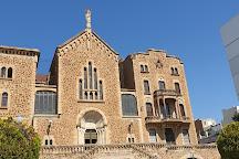 Real Santuario San Jose de la Montana, Barcelona, Spain