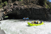 Raft California, Lotus, United States