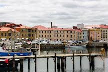 Hobart Historic Tours, Hobart, Australia