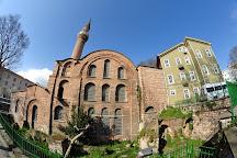 Kalenderhane Camii, Istanbul, Turkey