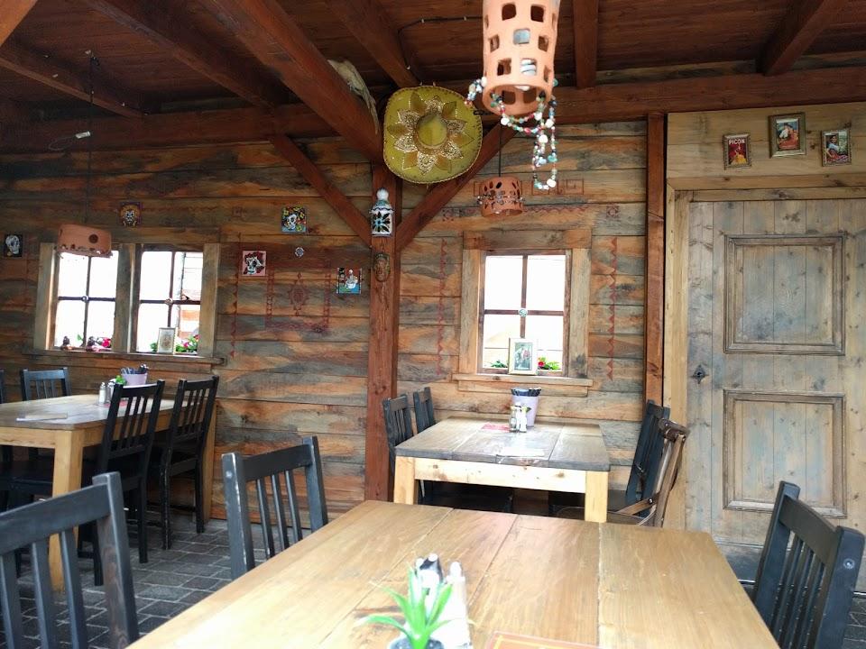 Barabizna Restaurant - Café