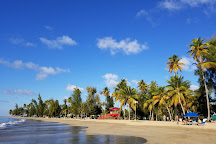 Luquillo Beach, Luquillo, Puerto Rico