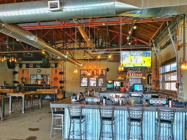 Mile High Spirits Distillery and Tasting Bar