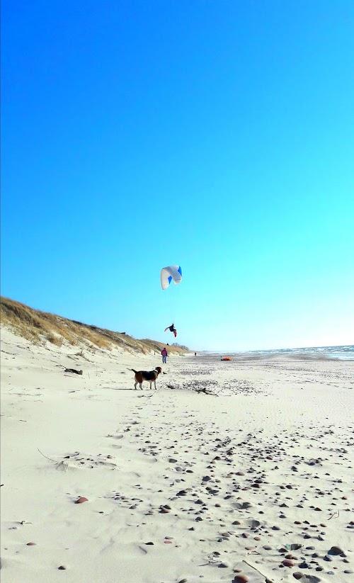 Pervalka Beach