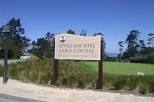 Spyglass Hill Golf Course, Pebble Beach, United States