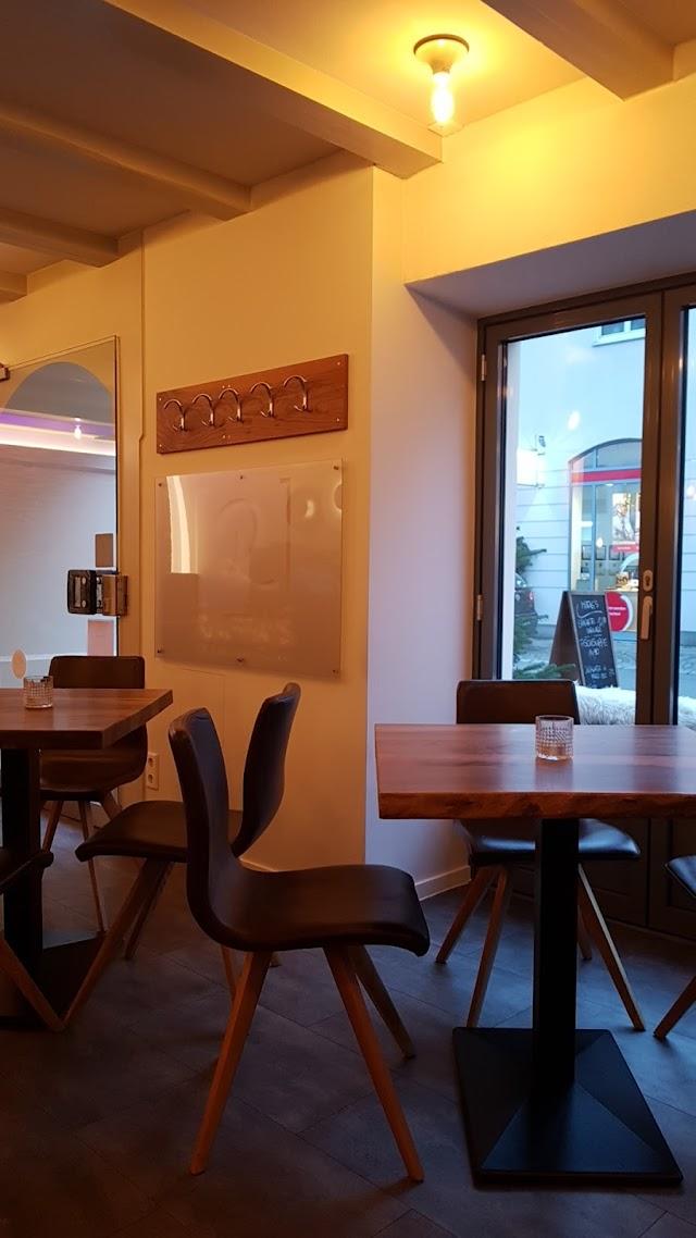Raffa's Cucina Bar Gelato