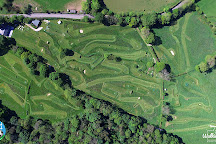 Cornwall Football Golf, St Austell, United Kingdom