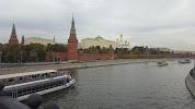 Софийская набережная, дом 22 на фото в Москве: ALPHAING