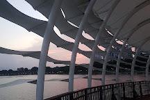 Lower Seletar Reservoir, Singapore, Singapore