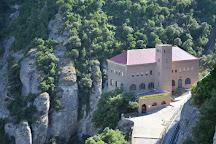 Montserrat-Aeri, Montserrat, Spain