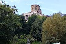 Eglise Saint-Leger, Royat, France