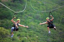 La Jolla Zip Zoom Zipline, Pauma Valley, United States