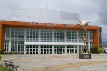 Teatro Mario Covas, Caraguatatuba, Brazil