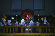 The Courtroom Experience, Bodmin, United Kingdom