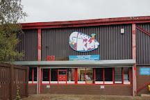 Giddy Kids Ltd, Preston, United Kingdom