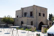 Sanctuary of Aphrodite, Kouklia, Cyprus