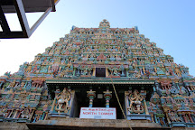 Sri Meenakshi Temple, Madurai, India
