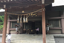 Awa Jinja, Tateyama, Japan