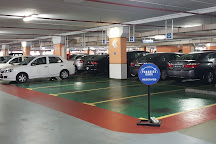 Paradise Rent-A-Car, Kuala Lumpur, Malaysia