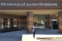 Museum of Arts and Sciences, Macon, United States
