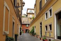 Serra, Rome, Italy
