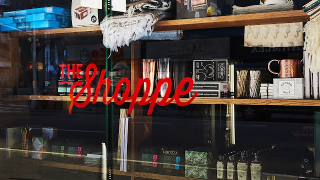 The Shoppe at Freehand New York