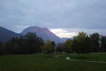 Toscanapark, Gmunden, Austria