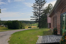 Soderlangvik Manor, Dragsfjard, Finland