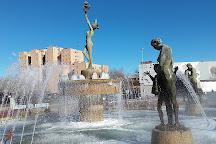 Homenaje a la Mujer, Madrid, Spain