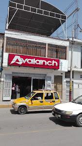 Tienda Avalanch Nasca 0