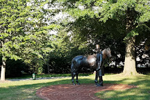 President Lincoln's Cottage, Washington DC, United States