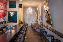 Madame George Lounge Bar, Barcelona, Spain
