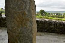 St. Patrick's High Cross, Carndonagh, Ireland