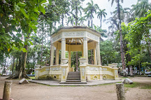 Vargas Park, Puerto Limon, Costa Rica