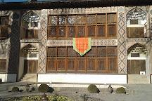 Sheki Khan's Palace, Sheki, Azerbaijan