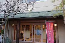 Iwamuro Onsen, Niigata, Japan