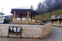 Tavna Monastery, Bijeljina, Bosnia and Herzegovina