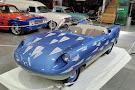 Shepparton Motor Museum