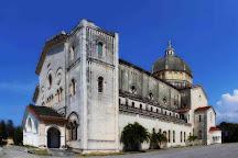 Iglesia de Jesus de Miramar, Havana, Cuba
