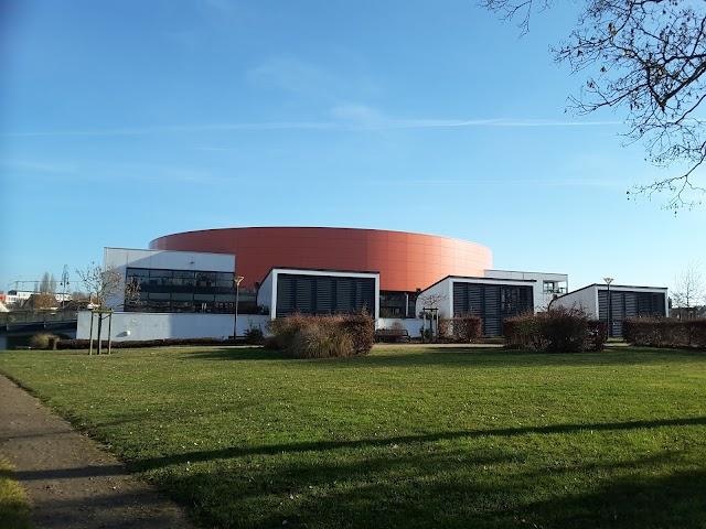 Centre Culturel La Passerelle