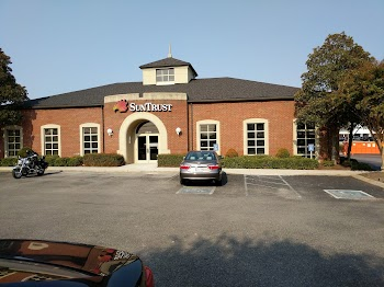 SunTrust Payday Loans Picture