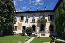 Casa Degli Atellani - La Vigna Di Leonardo, Milan, Italy