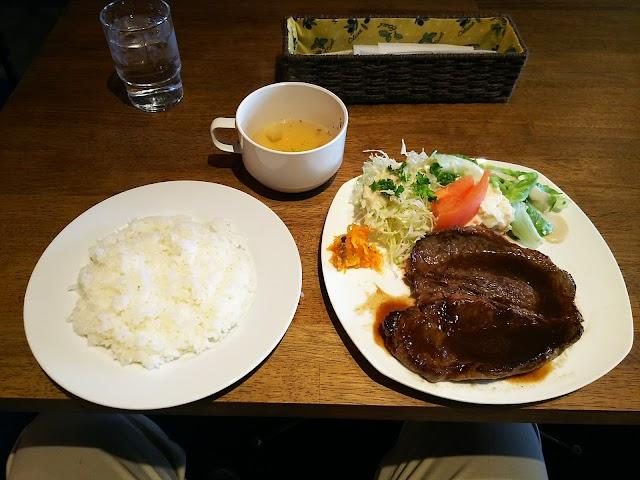 Meat and wine bar yamamoto