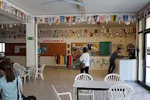 EuroCamp, Cesenatico, Italy