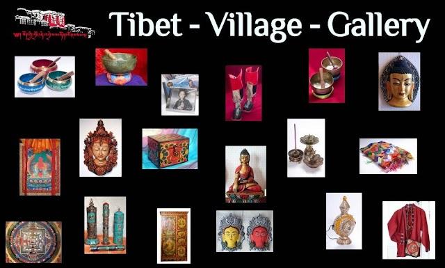 Tibet-Village-Gallery