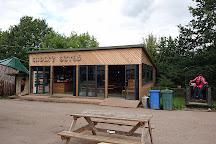Crocky Trail, Waverton, United Kingdom