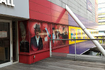 Madame Tussauds Tokyo, Minato, Japan