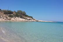 Messakti Beach, Ikaria, Greece