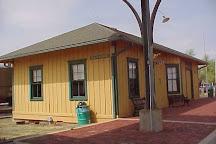 Oklahoma Railway Museum, Oklahoma City, United States